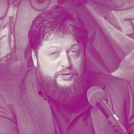 Tim De Mey