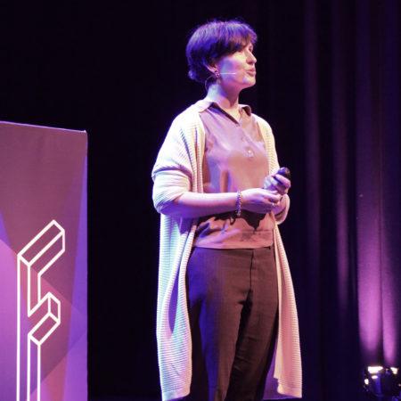 Esther Keymolen - Denken over privacy