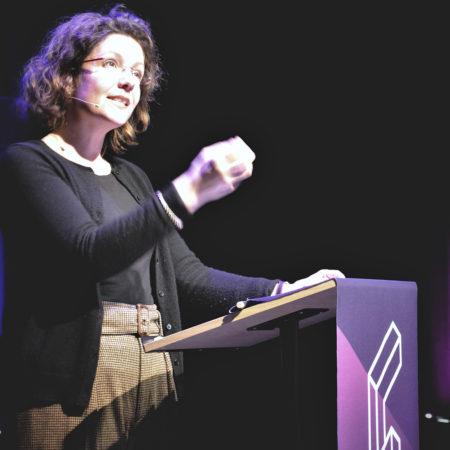 Spinoza's levenslessen met Tinneke Beeckman