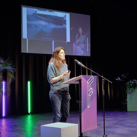 Nacht van de Filosofie 2021 | Esther Kokmeijer