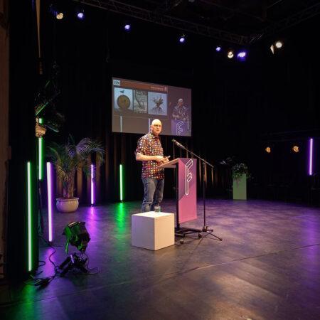 Nacht van de Filosofie 2021 | Martin Drenthen