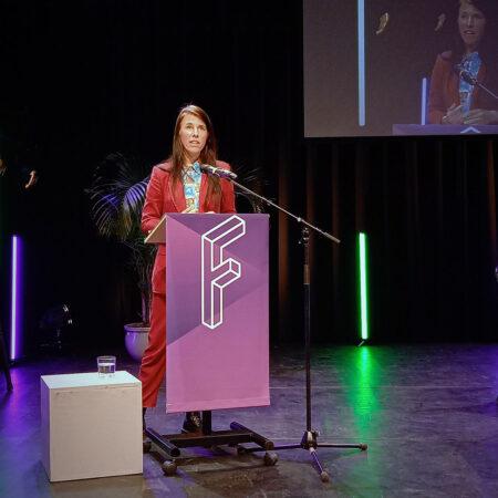 Nacht van de Filosofie 2021 | Eva Meijer