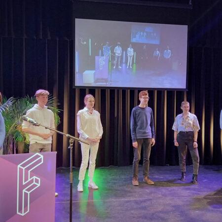 Nacht van de Filosofie 2021 | De Jonge Denkers